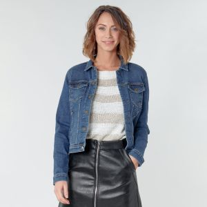 Only Women's Jean Jacket onlWesta LS DNM (15192447)