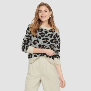 Only Women's Knit ONLERIN L/S PULLOVER CC (15207249)