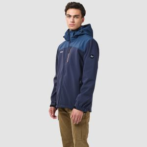 Basehit Men's Neopren Jacket (202.BM11.09)