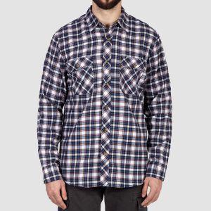 Basehit Men's Shirt l/s (202.BM60.82)