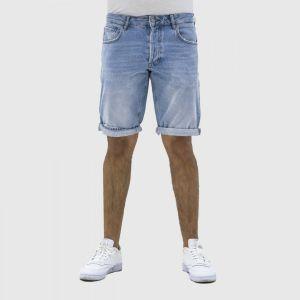 Staff Men's Denim Shorts PAOLO (5-890.782.B3.045)