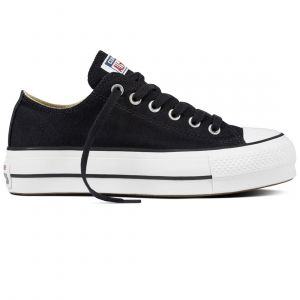 Converse Women's Shoes CTAS LIFT OX (560250C)