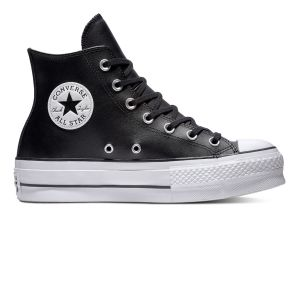 Converse Women's Shoes CTAS LIFT CLEAN HI (561675C)