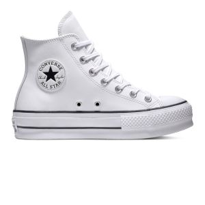 Converse Women's Shoes CTAS LIFT CLEAN HI (561676C)