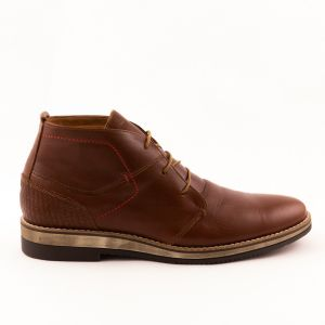 Mainstone Leather Shoe (700)