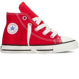 Converse Infant Shoe Chuck Taylor Hi - Βρεφικό Παπούτσι (7J232)