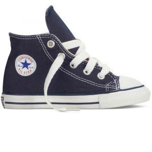 Converse Infant Shoe Chuck Taylor Hi - Βρεφικό Παπούτσι (7J233)