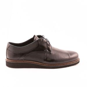 Mainstone Leather Shoe (819)
