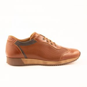 Mainstone Leather Shoe (831)