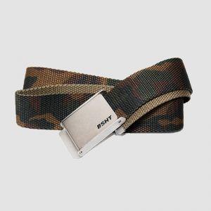 Basehit Unisex Web Belt (202.BU09.34)