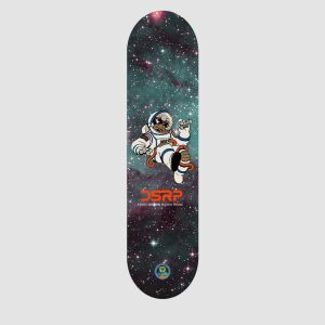 Dudes Skateboard THE DUDES DSRP SKATE 7,875 (1009699-FW20)