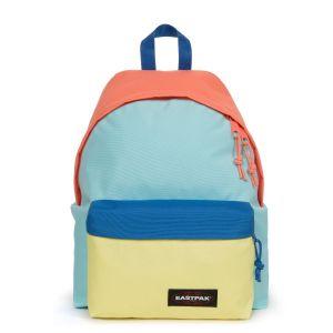 Eastpak Backpack Padded Pak'r® Blocked Blue (24L) - (EK620A46)