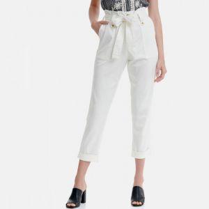 Funky Buddha Women's Pants (FBL00111502)