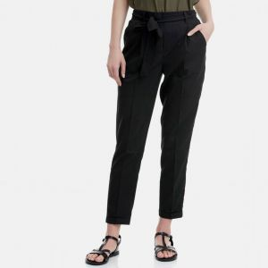Funky Buddha Women's Pants (FBL00113302)