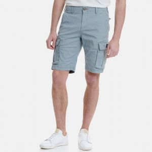 Funky Buddha Men's Shorts Cargo (FBM00100203)