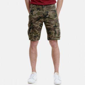 Funky Buddha Men's Shorts Cargo (FBM00101703)
