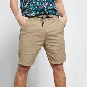 Funky Buddha Men's Shorts (FBM00102303)