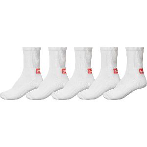 Globe Socks Minibar Crew 5 Pack (7-11) - (GB71819010)