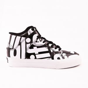 Alife Shoe EVERYBODY HIGH (F91EVHLB)