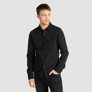 Lee Men's Denim Shirt LEE WESTERN SHIRT (L643PA01)