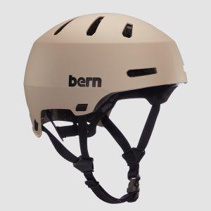 Bern Skate Hard Hat MACON 2.0 (BM17HTMSD)