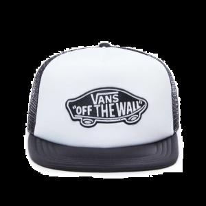Vans Trucker Hat CLASSIC PATCH T (VN000H2VYB21)