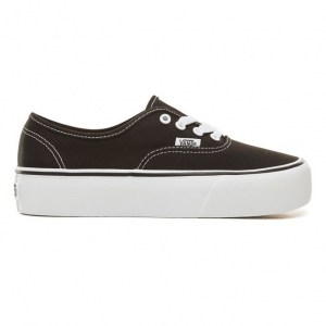 Vans Shoe AUTHENTIC PLATFORMS (VA3AV8BLK)